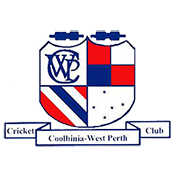 logo for Coolbinia Cricket Club
